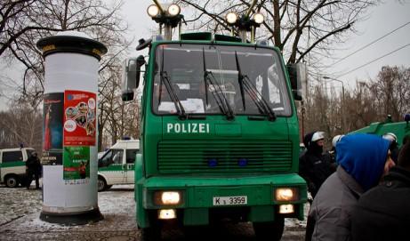 Dresden wird bunt – Gegen Rechts