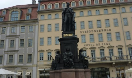 Hotels in Dresden – Viel Auswahl vorhanden